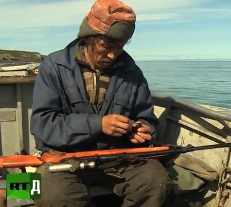 посмотреть документальный фильм про рыбалку